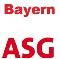 Pressemitteilung der ASG Bayern